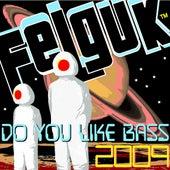 Felguk - Do You Like Bass 2009 di Felguk