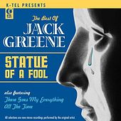 The Best Of Jack Greene di Jack Greene