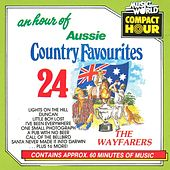 An Hour Of Aussie Country Favourites de The Wayfarers