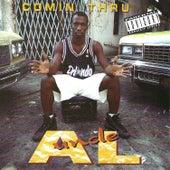 Comin Thru by DJ Uncle Al