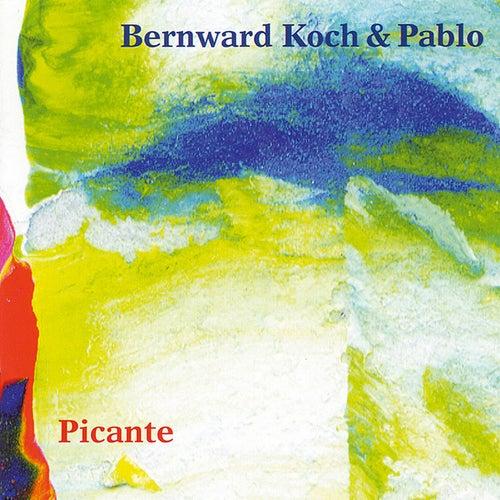 Picante by Bernward Koch