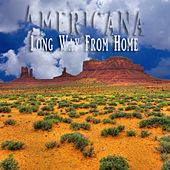 Long Way From Home by Various Artists