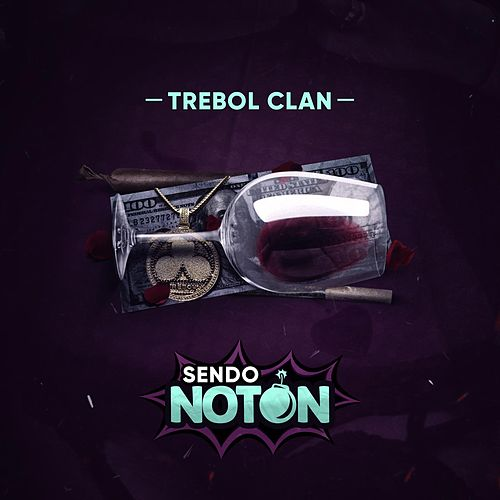 Sendo Noton by Trebol Clan