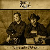 The Little Things by Smith