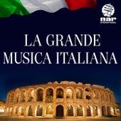 La grande musica italiana - nar international de Various Artists