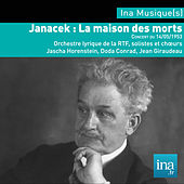 Janacek, La Maison des Morts, Orchestre National de la RTF, Concert du 14/05/1953, Jascha Horenstein (dir) de and Jascha Horenstein Orchestre National de la RTF