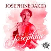 Je Suis Josephine von Josephine Baker