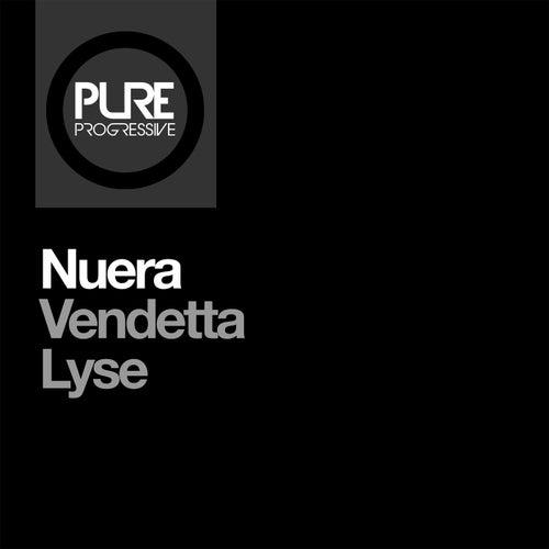 Vendetta + Lyse by Nu-Era