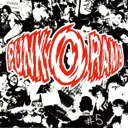 Punk-O-Rama 5 by Various Artists