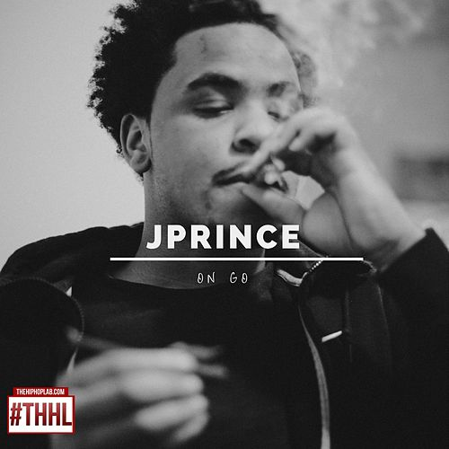 On Go by J. Prince