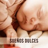 Sueños Dulces - Bebé de la Música, Canciones de Cuna para Dormir, Calma Recién Nacido, Hora de Dormir, Canciones que Calman para Niños by Música Bebê Pequena Academia
