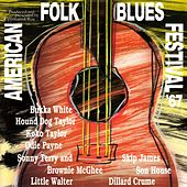 American Folk Blues Festival '67 (Live) by Various Artists