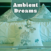 Ambient Dreams – Tranquility Sounds of Nature, Music for Falling Asleep, Sleep Music, Deep Sleep by Sleep Sound Library