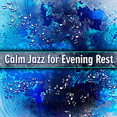 Calm Jazz for Evening Rest – Piano Bar, Relaxing Note, Smooth Jazz, Easy Listening, Chilled Music by Piano Jazz Background Music Masters