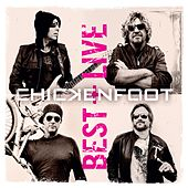 Best + Live by Chickenfoot
