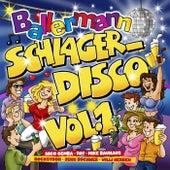 Ballermann Schlagerdisco, Vol. 1 von Various Artists