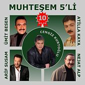 Muhteşem 5'li, Vol. 10 by Various Artists