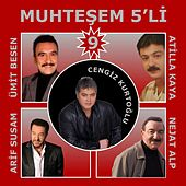 Muhteşem 5'li, Vol. 9 by Various Artists