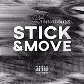 Stick and Move de Dizz