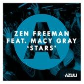 Stars (feat. Macy Gray) de Zen Freeman
