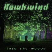 Into the Woods de Hawkwind