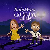 La La Land Lullaby de Baby Wars