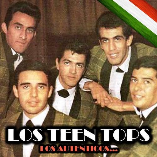 Los Auténticos... by Los Teen Tops