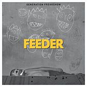 Generation Freakshow (Special Edition) by Feeder