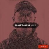 Blank Canvas Vol.1 by Preditah
