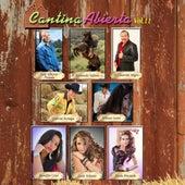 Cantina Abierta (Vol. 11) de Various Artists