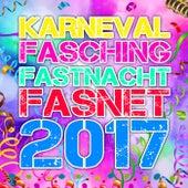 Karneval Fasching Fastnacht Fasnet 2017 von Various Artists