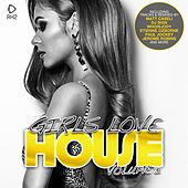Girls Love House - House Collection, Vol. 31 von Various Artists