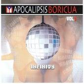 Dj Raymond Apocalipsis  Boricua by Various Artists