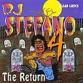 Dj Stefano  4 The Return de Various Artists