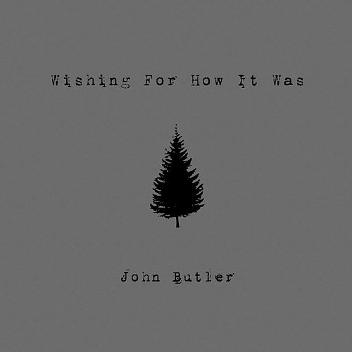 Wishing for How It Was - Single by John Butler