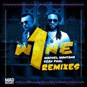 One Wine (feat. Major Lazer) (Remixes) by Machel Montano