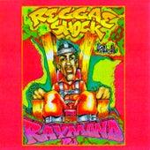 Dj Raymond Reggae Schock Mix Vol 1 by Various Artists