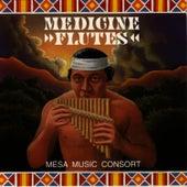 Medicine Flutes by Mesa Music Consort