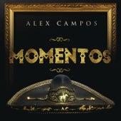 Momentos de Alex Campos