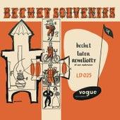 Bechet Souvenirs de Sidney Bechet