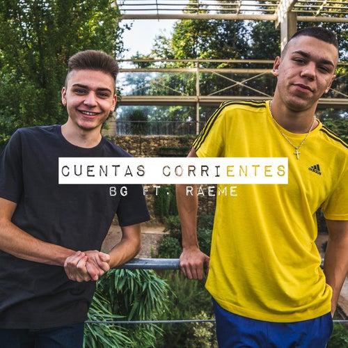 Cuentas corrientes by B.G.