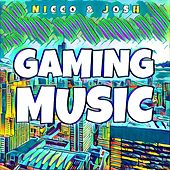 Gaming Music Pt. 1 (Before The Storm) by Nicco