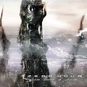 The Towers of Avarice by Zerohour