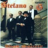 Dj Stefano Episody 6 High Society de Various Artists