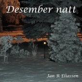 Desember natt by Jan R Eliassen