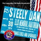 Legendary FM Broadcasts - Ellis Memorial Stadium, Memphis TN 30th April 1974 by Steely Dan