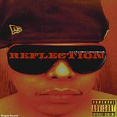 Reflection by K.R.
