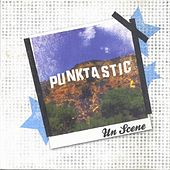 Punktastic Unscene by Various Artists