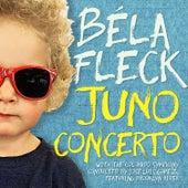 Juno Concerto: Movement III de Béla Fleck