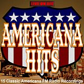 FM Radio Americana Hits de Various Artists